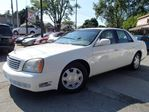 2005 Cadillac DeVille           in St Catharines, Ontario