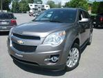 2011 Chevrolet Equinox 2LT in Chateaugua