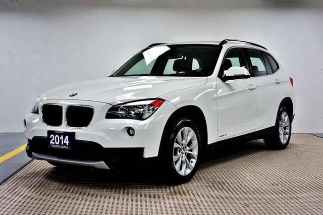 2014 bmw x1 xdrive28i no accident toronto ontario used car for sale 2202479. Black Bedroom Furniture Sets. Home Design Ideas