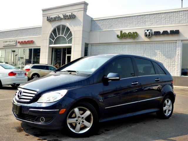 2007 mercedes benz b class b200 bluetooth a c htd frnt for Mercedes benz blue window tint