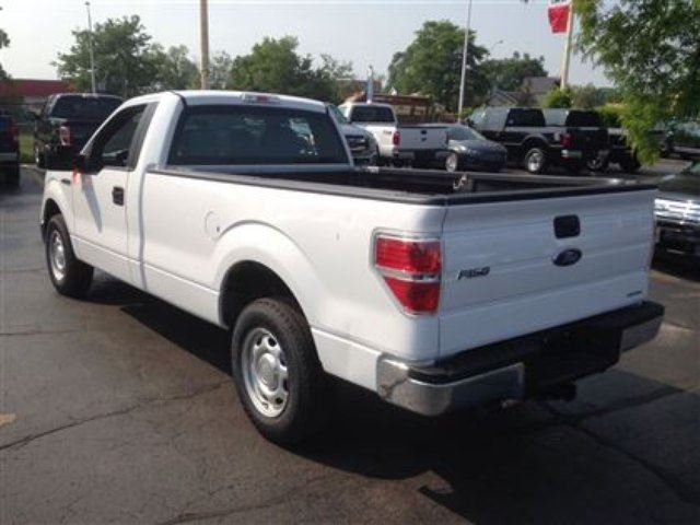 2014 ford f 150 xl power group 5 0 liter v8 engine burlington ontario used car for sale. Black Bedroom Furniture Sets. Home Design Ideas