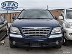 2005 Chrysler Pacifica 7 PASSENGER, 3rd ROW SEATS, LEATHER in North York, Ontario