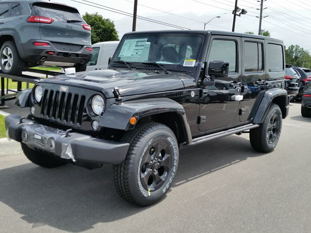 2015 jeep wrangler unlimited wrangler unlimited altitude edition 4x4. Cars Review. Best American Auto & Cars Review