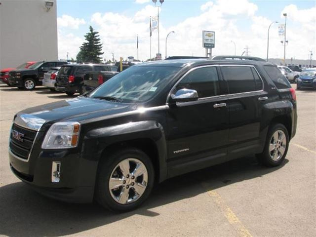 2014 gmc terrain sle 2 black lakewood chevrolet. Black Bedroom Furniture Sets. Home Design Ideas