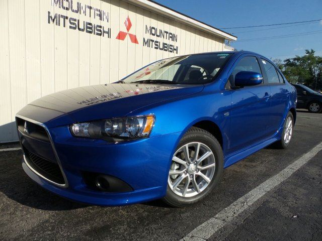 2015 mitsubishi lancer es hamilton ontario new car for sale 2209578. Black Bedroom Furniture Sets. Home Design Ideas