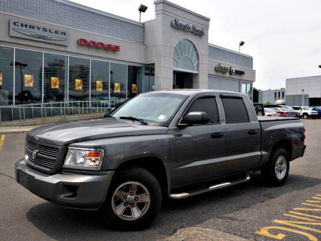 2008 dodge dakota sxt 4x4 bedliner tonneau cover 16 alloys. Black Bedroom Furniture Sets. Home Design Ideas