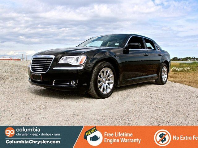 2014 chrysler 300 touring leather free lifetime engine warranty. Cars Review. Best American Auto & Cars Review