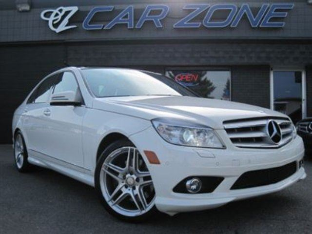 2010 mercedes benz c class c350 4matic amg appearance pkg in calgary alberta. Black Bedroom Furniture Sets. Home Design Ideas