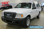 2010 Ford Ranger 4 cyl( 2.3 L, 2 roues motrices, 30000 km, finac in Laval, Quebec