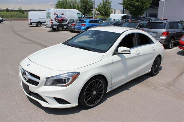 2014 mercedes benz cla250 4matic coupe white mercedes benz burlington. Black Bedroom Furniture Sets. Home Design Ideas