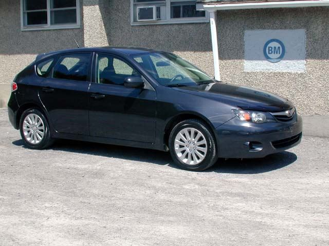 2011 subaru impreza one owner only 59 000 kms ottawa ontario used car for sale 2214351. Black Bedroom Furniture Sets. Home Design Ideas