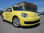2013 Volkswagen New Beetle  COMFORTLINE, ROOF, LOADED, 20K! in Stittsville, Ontario
