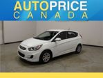 2014 Hyundai Accent GL P/GROUP in Mississauga, Ontario