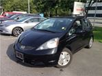 2009 Honda Fit LX in Richmond, British Columbia