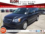 2014 Chrysler Town and Country Touring in St Thomas, Ontario