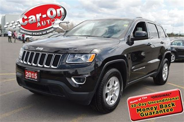 2015 jeep grand cherokee laredo black car on auto sales. Black Bedroom Furniture Sets. Home Design Ideas