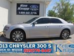 2013 Chrysler 300 S 3.6L V6 RWD Fully Loaded in Essex, Ontario