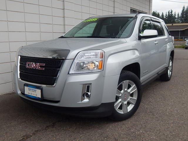 2010 GMC TERRAIN SLE-1 in Smithers, British Columbia
