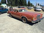 1979 Ford Thunderbird           in Parksville, British Columbia