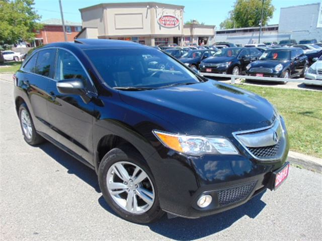 2013 acura rdx leather roof camera scarborough ontario used car for sale 2217952. Black Bedroom Furniture Sets. Home Design Ideas