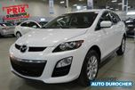 2011 Mazda CX-7 GX( auto, air clim.,group. n++lect.,cruise,sin++ge  in Laval, Quebec