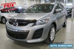 2010 Mazda CX-7 GX ( air clim.,group. n++lect.,cruise, toit ouvra in Laval, Quebec
