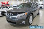 2010 Toyota Venza Base( auto, air clim., group n++lect. cruise,  fi in Laval, Quebec