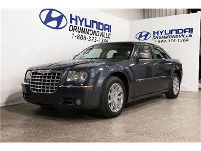 2008 chrysler 300c toit cuir mags 18 39 39 prix charbon de bois hyundai drummondville. Black Bedroom Furniture Sets. Home Design Ideas