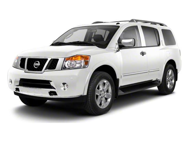 2012 nissan armada platinum edition fort st john british columbia used car for sale 2218688. Black Bedroom Furniture Sets. Home Design Ideas