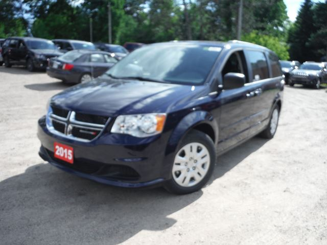 2015 dodge grand caravan sxt blue armstrong dodge new. Black Bedroom Furniture Sets. Home Design Ideas