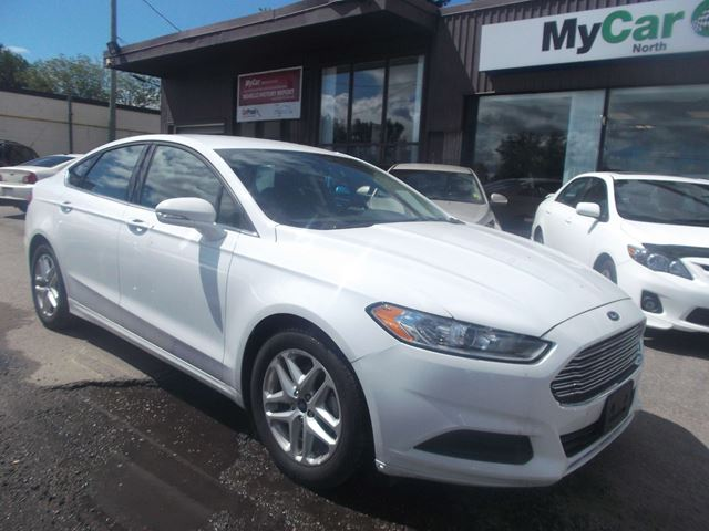 2015 ford fusion se north bay ontario used car for sale 2219199. Black Bedroom Furniture Sets. Home Design Ideas