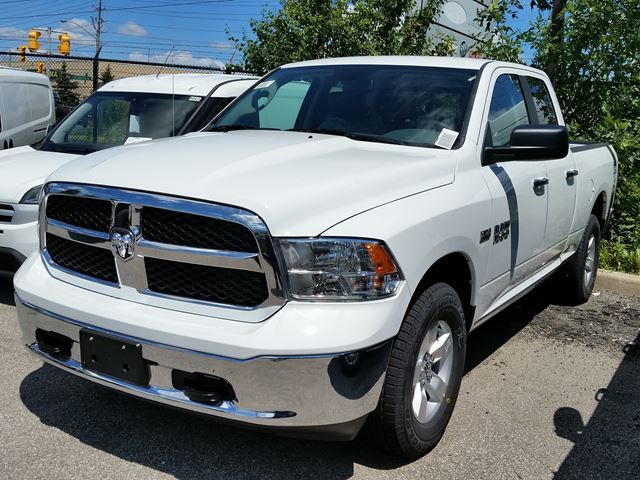 2015 dodge ram 1500 slt 4x4 vaughan ontario new car for sale 2219446. Black Bedroom Furniture Sets. Home Design Ideas