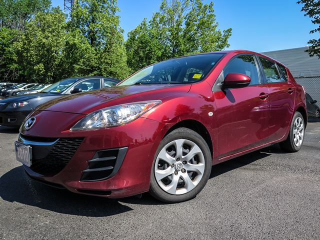 2010 mazda mazda3 gx mississauga ontario used car for sale 2220503. Black Bedroom Furniture Sets. Home Design Ideas
