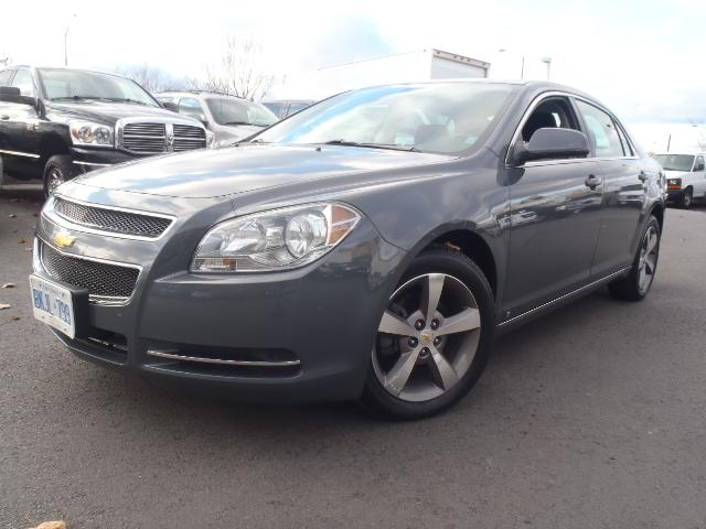 2009 chevrolet malibu lt 4 door sedan belleville. Black Bedroom Furniture Sets. Home Design Ideas