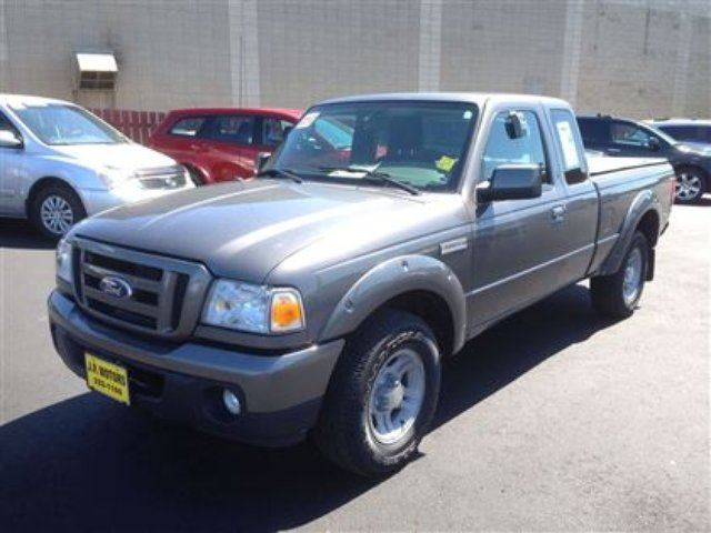 2010 ford ranger sport extended cab manual   burlington ontario used car for sale   2222074