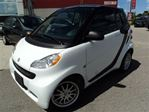 2011 Smart Fortwo PASSION / NAVIGATION / ALLOY'S in Cambridge, Ontario