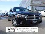 2014 Dodge Charger SXT Roof Remote Start Heated Seats in Winnipeg, Manitoba