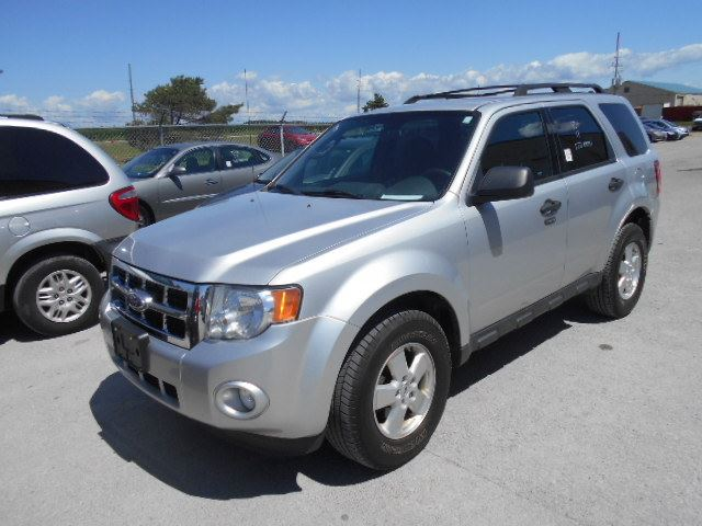 2011 ford escape xlt slv north toronto auction. Cars Review. Best American Auto & Cars Review