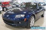 2007 Mazda MX-5 Miata  GS( Dn++capotable, Air clim, Cruise.,Groupe n++lect in Laval, Quebec