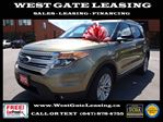 2012 Ford Explorer XLT  ONE OWNER  OFF LEASE  in Vaughan, Ontario