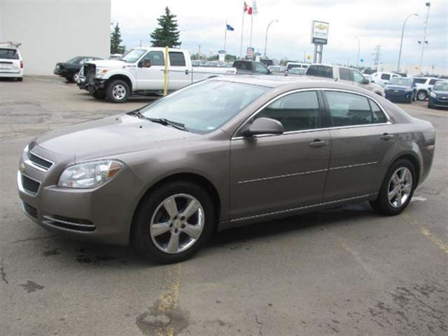 2011 chevrolet malibu lt edmonton alberta used car for sale 2223228. Black Bedroom Furniture Sets. Home Design Ideas