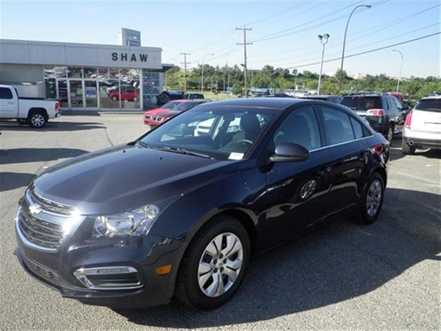 2015 chevrolet cruze lt w 1lt calgary alberta used car for sale 2222983. Black Bedroom Furniture Sets. Home Design Ideas