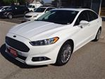 2013 Ford Fusion SE 2.0 L., NAV. AUTO-STEER. in Belmont, Ontario