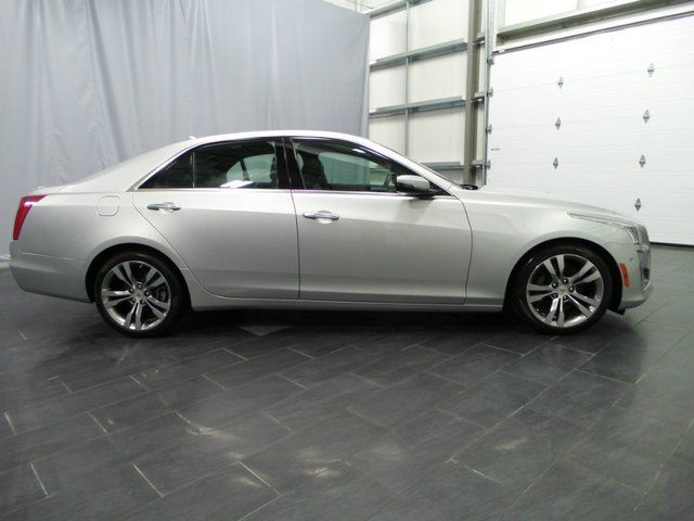 2014 cadillac cts 3 6l twin turbo vsport winnipeg manitoba used car for sale 2223311. Black Bedroom Furniture Sets. Home Design Ideas
