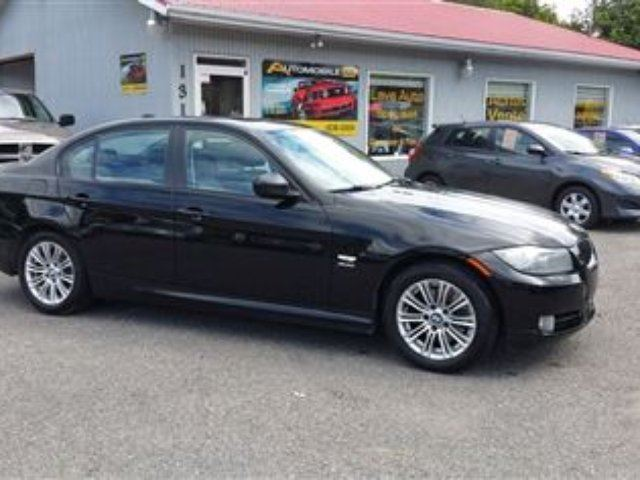 2011 BMW 3 Series 328 i i xDrive in Saint-Nicolas, Quebec