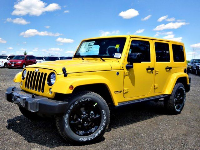 2015 jeep wrangler unlimited sahara thornhill ontario new car for. Cars Review. Best American Auto & Cars Review