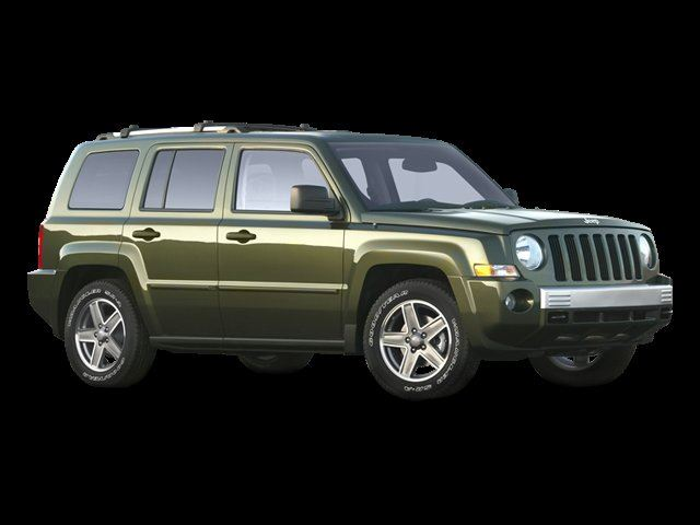 2008 jeep patriot sport north black murray gm merritt. Black Bedroom Furniture Sets. Home Design Ideas