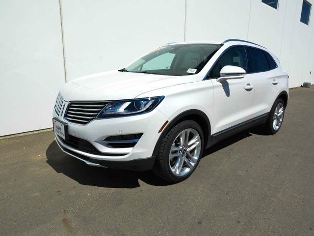 2015 lincoln mkc base red deer alberta used car for sale 2225796. Black Bedroom Furniture Sets. Home Design Ideas