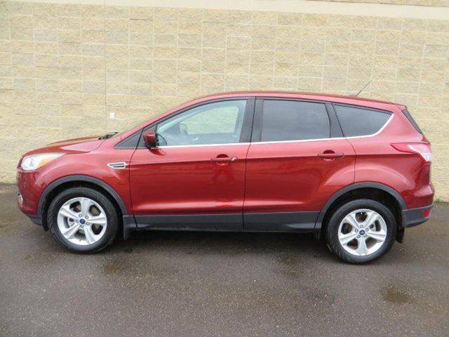 2014 Ford Escape SE in Stettler, Alberta