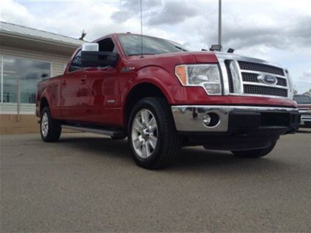 2012 ford f 150 s crew 4x4 lariat max tow ecoboost edmonton alberta used car for sale 2225781. Black Bedroom Furniture Sets. Home Design Ideas
